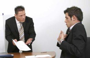 Как правильно подать в суд на работодателя?