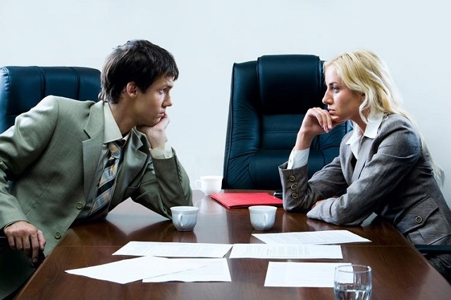 Индивидуальные трудовые споры. В каком порядке они разрешаются?