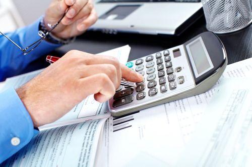 Налогогоая как узнать что работодатель перечсляет налоги