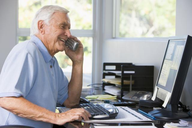 Отработка при увольнении пенсионеров