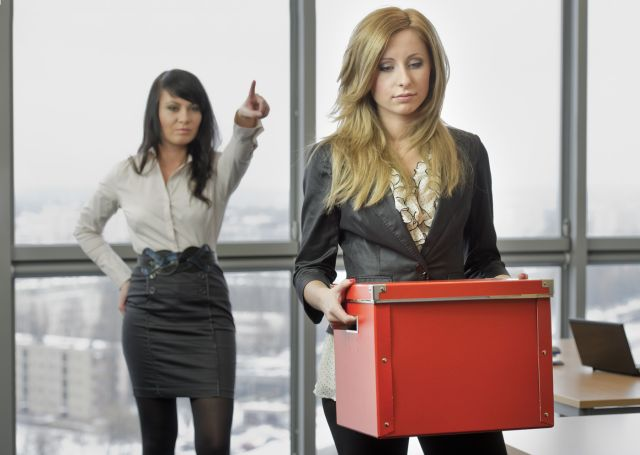 Работодатель хочет уволить по статье не соответствие занимаемой должности как этого избежать