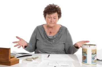 Увольнение перед выходом на пенсию